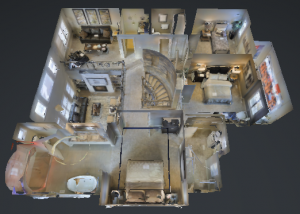 3d_scan_of_home